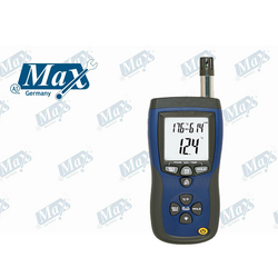 10 in 1 Multi-Function Thermo-Hygrometer  from A ONE TOOLS TRADING LLC