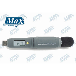 USB Digital Sound Level Data Logger with LCD  from A ONE TOOLS TRADING LLC