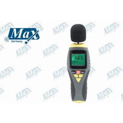 Digital Sound Level Meter with LCD Display from A ONE TOOLS TRADING LLC