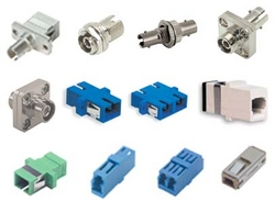 OPTICAL FIBRE ADAPTERS  from ADEX INTL SUHAIL/PHIJU@ADEXUAE.COM/0564083305/0555775434