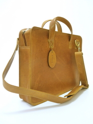 LAPTOP BAGS from LEART QUALITY LEATHER GOODS CO