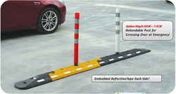 traffic seperator in uae from ADEX  PHIJU@ADEXUAE.COM/ SALES@ADEXUAE.COM/0558763747/05640833058