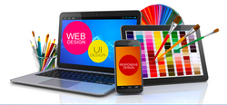 Web Designing from MINDS - WEB SOLUTIONS