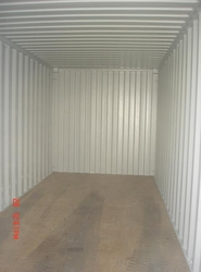 CONTAINER BOXES from RPL TRADING FZE