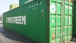 CONTAINERS MAINTENANCE & EQUIPMENT from RPL TRADING FZE