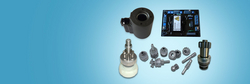 ELECTRIC EQUIPMENT & SUPPLIES WHOLSELLERS & MANUFACTURERS from NAJMAT ALGHAFIAH SPARE PARTS TRD.