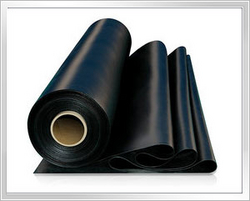 RUBBER SHEET & RUBBER PRODUCTS in UAE from HARDWARE &  AGENCY