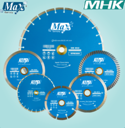 Diamond Cutting Blades from M H K HARDWARE TRADING LLC