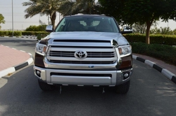 2015 LHD TOYOTA TUNDRA 1794 EDITION FOR EXPORT  from SAHARA MOTORS