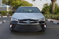 2015 Model Toyota Camry Hybrid XLE 2.5L Automatic from SAHARA MOTORS
