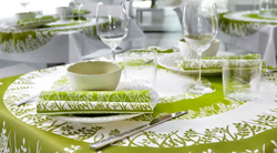 Luxurious Table Napkins in uae from AL MAS CLEANING MAT. TR. L.L.C