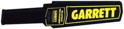 GARRETT SUPER SCANNER 1165180