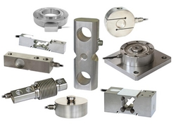 Load Cell from MIDDLE EAST METROLOGY FZE