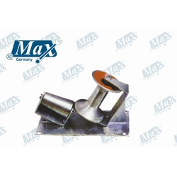 Cable Roller (Pulley) 10 kN (Two Way Structure) from A ONE TOOLS TRADING LLC