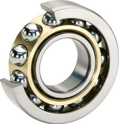 ANGULAR CONTACT BALL BEARINGS from BEARINGS KING