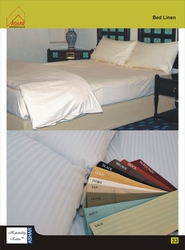 HOTEL LINEN from ASHAR PROFESSIONAL LINENS FZE