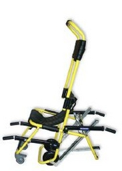 Stair Chairs,Rescue Chair,Emergency Chairs in UAE from ARASCA MEDICAL EQUIPMENT TRADING LLC