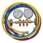 BACHARACH Mechanical Manifold Gauge Set in uae from WORLD WIDE DISTRIBUTION FZE