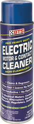 Electric Motor & Contact Cleaner