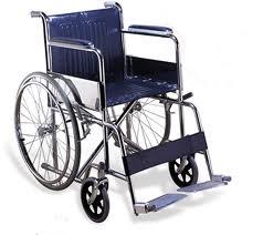 Wheel Chair - Manufacturers, Dealers, Suppliers in Sharjah, UAE