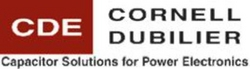 Cornell-Dubilier suppliers in uae from WORLD WIDE DISTRIBUTION FZE