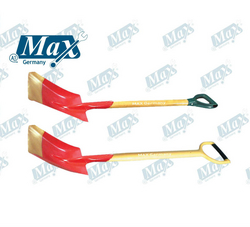 Non Sparking Square Shovel/Spade 940 mm from A ONE TOOLS TRADING LLC