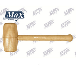 Wooden Hammer 40 mm from A ONE TOOLS TRADING LLC