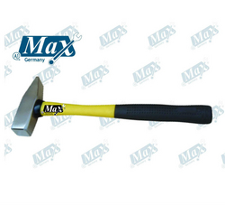 Machinist Hammer 300 Gram (0.67 LB) Fiber Handle from A ONE TOOLS TRADING LLC