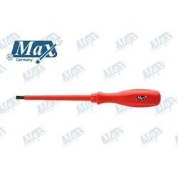 Insulated Screwdriver (Flat) 6 x 75 mm from A ONE TOOLS TRADING LLC