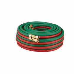 "Twin Welding Hose 7.9 - 15 mm x 100 m (5/16"") from A ONE TOOLS TRADING LLC"