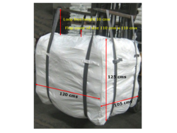 SLING BAGS SUPPLIERS UAE from EMBULK PACKAGING MATERIALS TRADING LLC