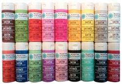 Martha Stewart Crafts Paints from XL AL FIDA OFFICE EQUIPMENT LLC