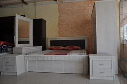 Bed Room Sets from HOMECITY FURNITURE LLC