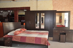 Custome made Bed room Sets from HOMECITY FURNITURE LLC