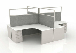 Workstations from HOMECITY FURNITURE LLC