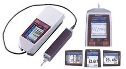 Digital Surface Roughness Tester from MIDDLE EAST METROLOGY FZE