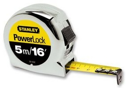 Measuring Tape from MIDDLE EAST METROLOGY FZE