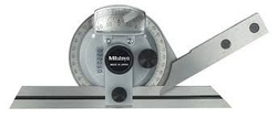 Universal Bevel Protractor from MIDDLE EAST METROLOGY FZE