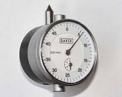 CrankShaft Gauge from MIDDLE EAST METROLOGY FZE