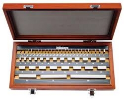 Gauge Block Set from MIDDLE EAST METROLOGY FZE