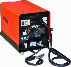 Welding Machine from MIDDLE EAST METROLOGY FZE