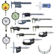 Measuring Instruments from MIDDLE EAST METROLOGY FZE