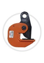 Horizontal Lifting Clamp from ADEX  PHIJU@ADEXUAE.COM/ SALES@ADEXUAE.COM/0558763747/05640833058