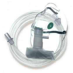 oxygen mask and tubing(adult) in UAE from ARASCA MEDICAL EQUIPMENT TRADING LLC