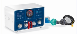 Transport Ventilators in UAE, Ambulance Ventilator from ARASCA MEDICAL EQUIPMENT TRADING LLC