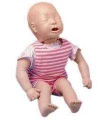 Infant CPR trainer, Little Anne from ARASCA MEDICAL EQUIPMENT TRADING LLC