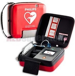 Philips FR3 Defibrillator in UAE from ARASCA MEDICAL EQUIPMENT TRADING LLC