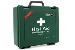 Standard Medium Workplace Kit (BS-8599-1) from ARASCA MEDICAL EQUIPMENT TRADING LLC