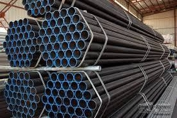 ERW PIPES from SHAMS AL MADINAH BLDG MAT TR LLC