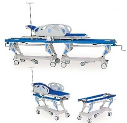 TRANSFER STRETCHERS  from MASTERMED EQUIPMENT TRADING LLC
